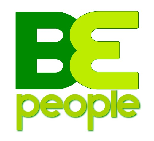 BE PEOPLE